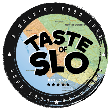 Home - Taste of SLO - Walking Food Tour