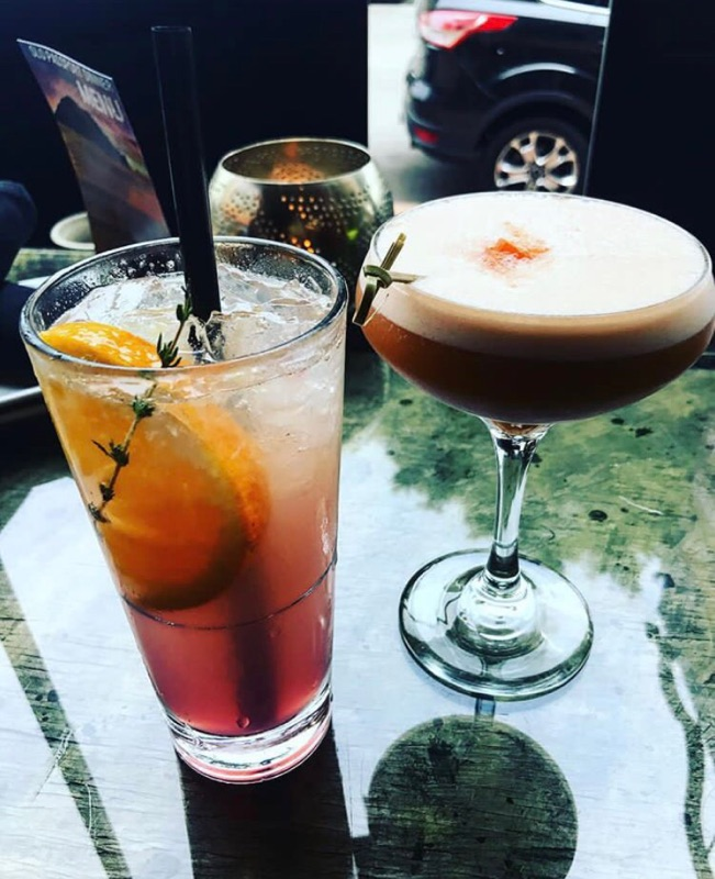 Best (and most FUN) Happy Hour's in San Luis Obispo