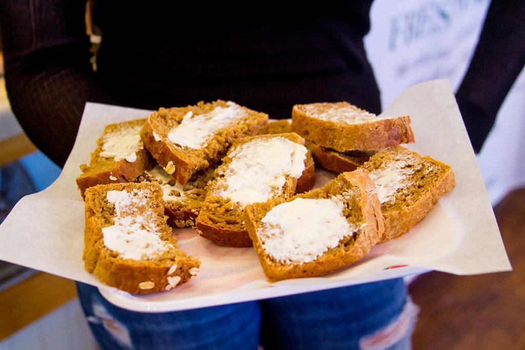 Taste of SLO - Walking Food Tour