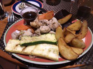 big sky cafe, vegetarian, san luis obispo